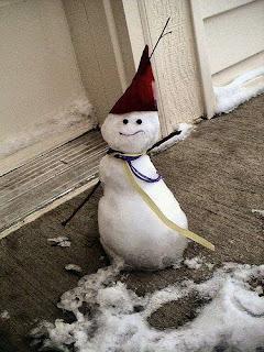 snowman pics