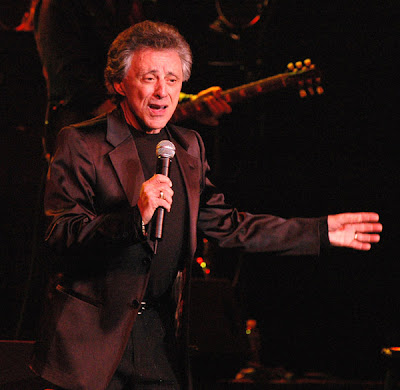 photo Frankie Valli