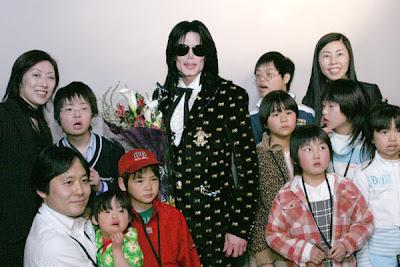photo Michael Jackson