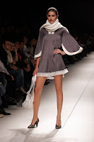 Lisbon Fashion Week 2007