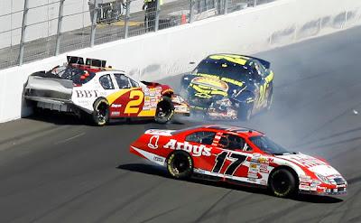 NASCAR Busch Series