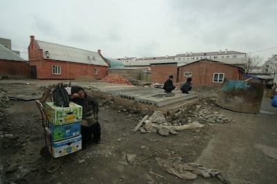 Chechnya, Grozny