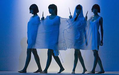 China Fashion Week 2007