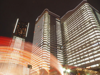 Photo Night-life TOKIO
