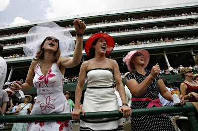 133rd Kentucky Derby