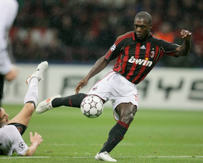 CL Round of 16: AC Milan (2) vs Manchester United (3) - 16/02/10 - Page 59 - The Red & Black Forums