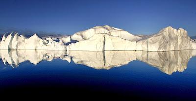 Jakobshavns, Greenland