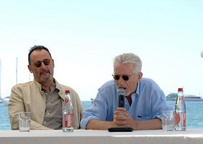 Jean Reno, Patrice Ledoux