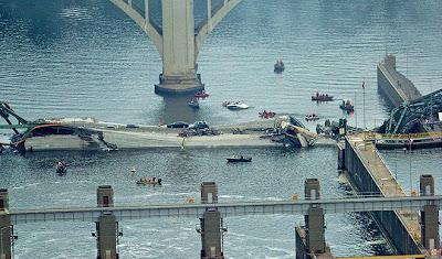 Minnesota Bridge