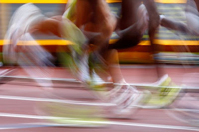 IAAF World Athletics Championships