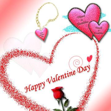 عيد الحب الفالنتين valentine