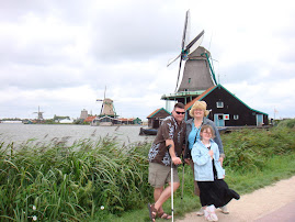 Three Fitters in Holland