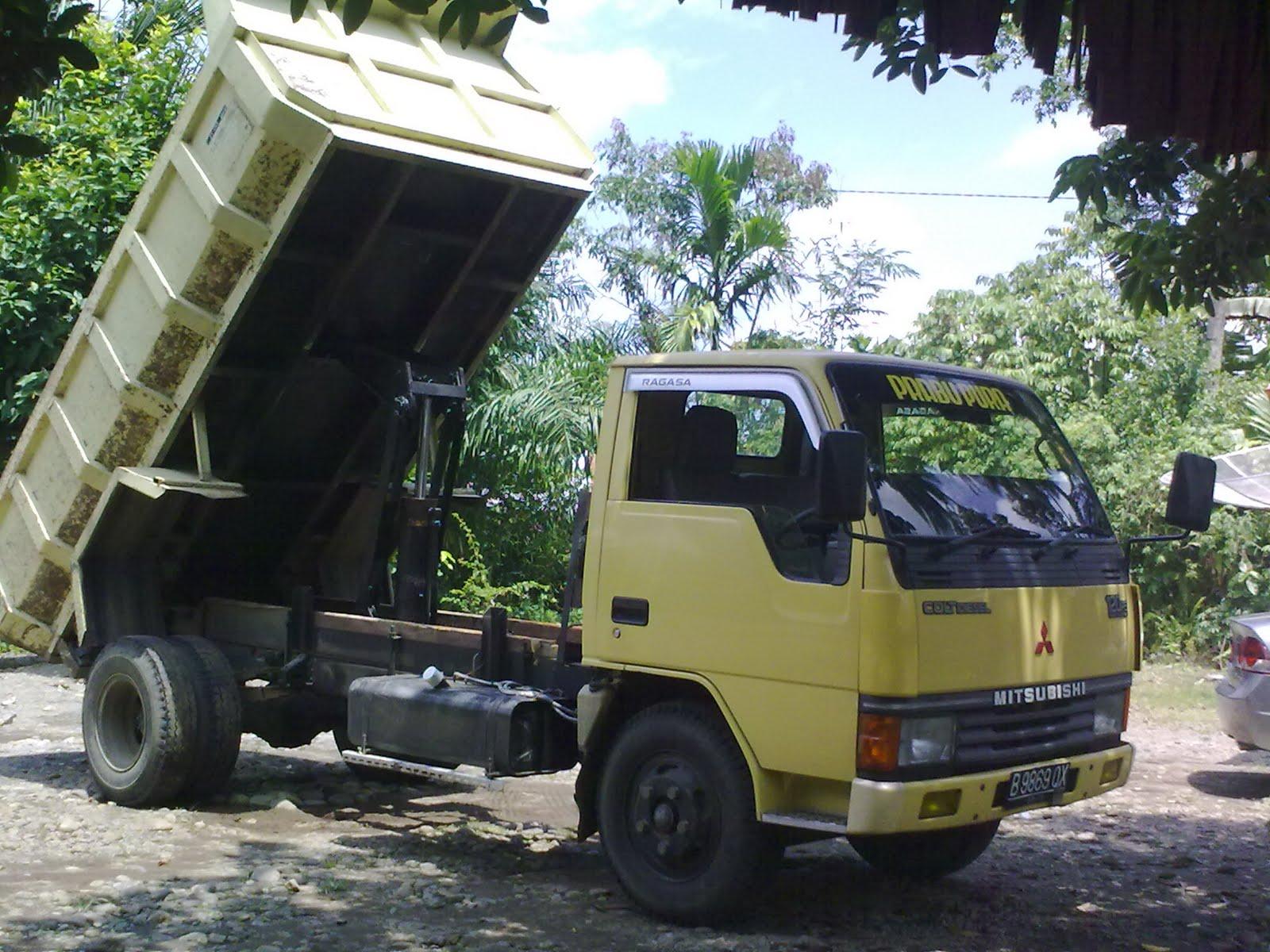 Kelebihan Kekurangan Dump Truck Bekas Harga