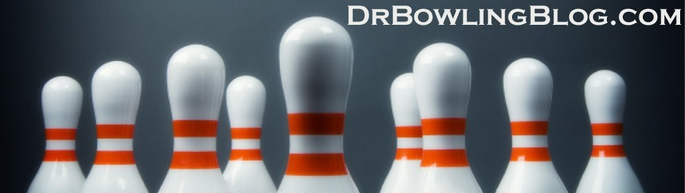 Dr Bowling Blog- Bowling News and Information