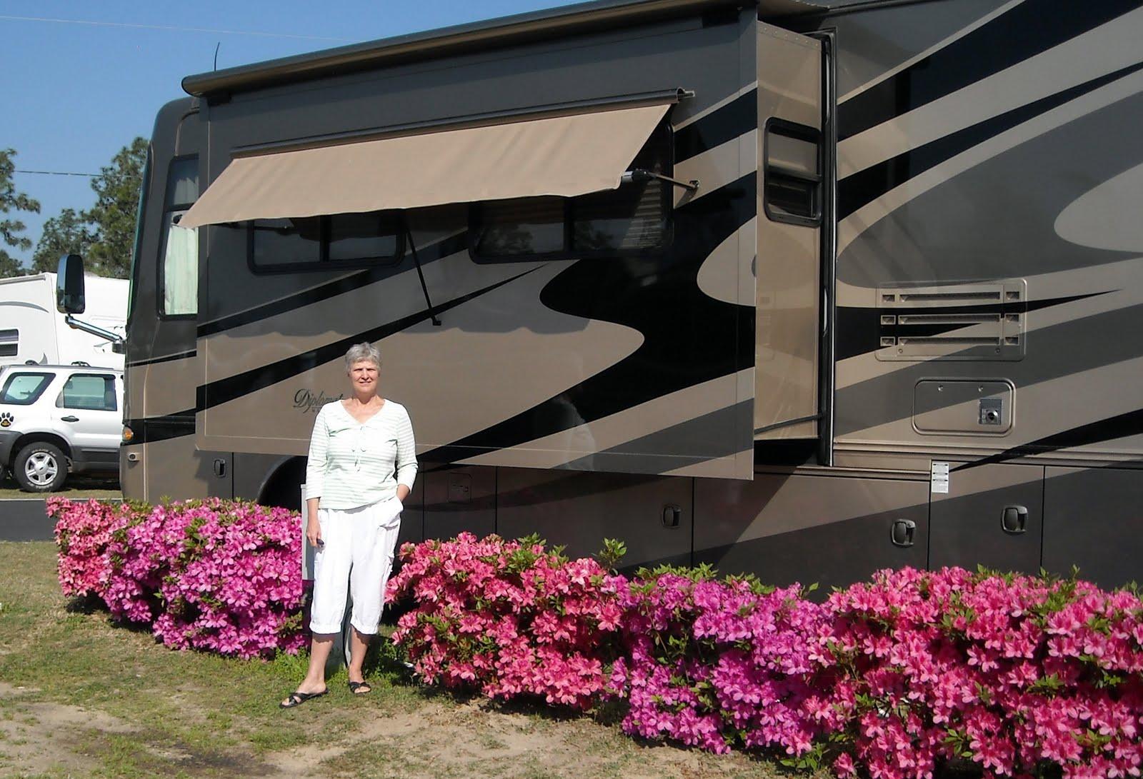 Have Retirement Will Travel Sunset King Lake Rv Resort