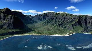 Crysis Crytek - A Remote Island
