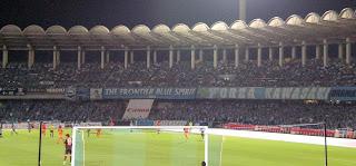 Todoroki Stadium