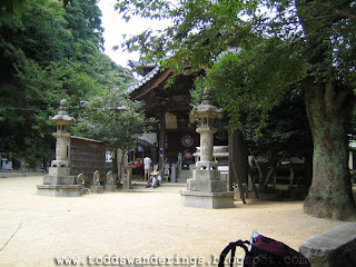 Japan, travel, culture shock