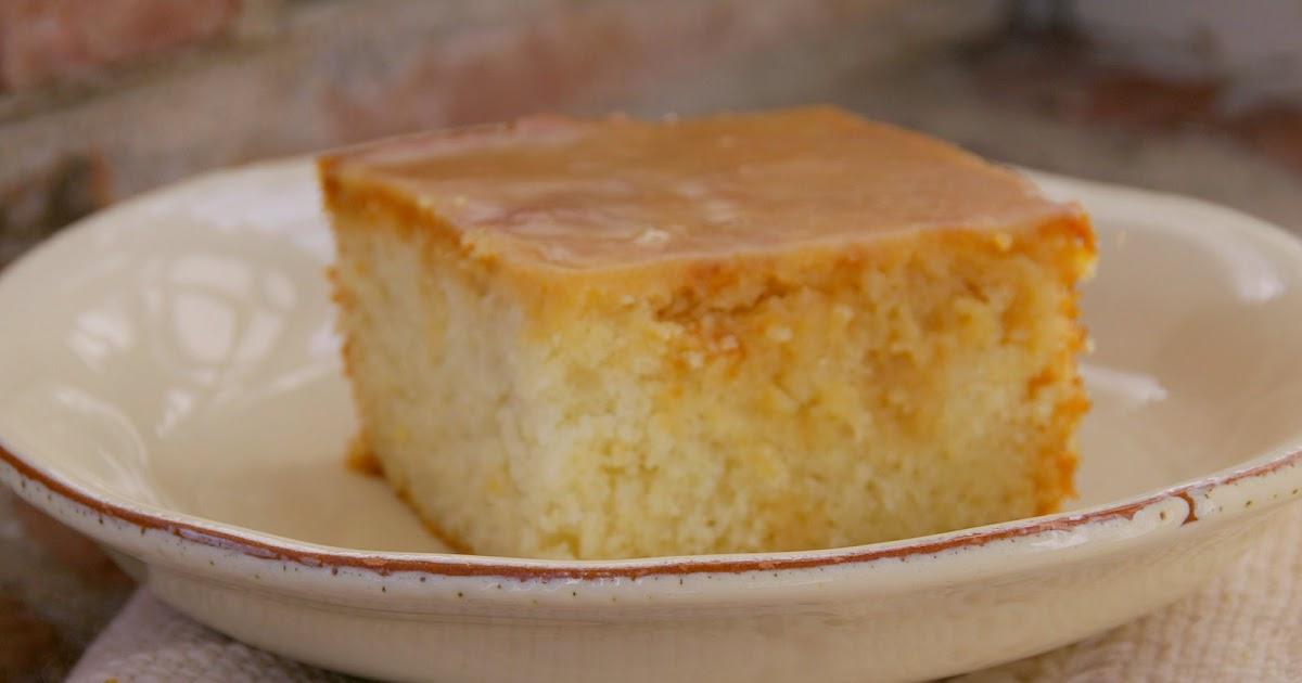 Southern Caramel Cake Recipe Facebook