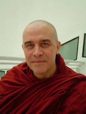 Bhikkhu Nandisena