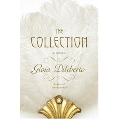 415%2BXDWLSfL. AA240  Book Review: The Collection by Gioia Diliberto