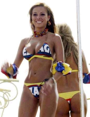 Free Pic Woman Sexy Venezuela 25