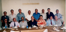 """INICIO DE NUESTROS """"ALMUERZOS GAVILANOS"""" DE CADA 2do. SABADO DE MES"""