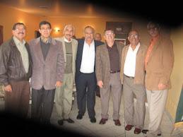 DIA DEL PADRE GAVILANO 2008