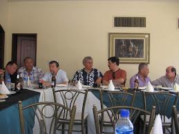 ALMUERZO DE ENERO 2008