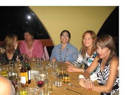 CENA DEL 02 DE MAYO 2008