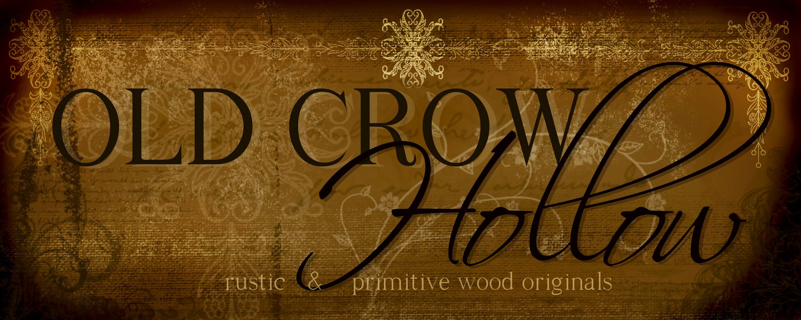 Old Crow Hollow