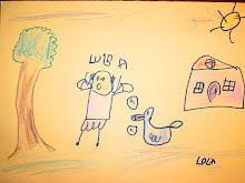 Parroquiales: de Lola para Luisa
