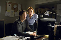 X-Files:  I Want To Believe Movie Pictures 1