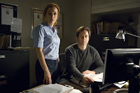 X-Files:  I Want To Believe Movie Pictures 3