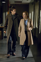 X-Files:  I Want To Believe Movie Pictures 4