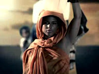 Alicia Keys in Superwoman music video 4