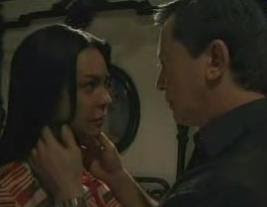 Gretchen Barretto and Philip Salvador in MMK