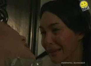 Gretchen Barretto crying in MMK