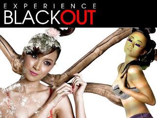 Bench Blackout