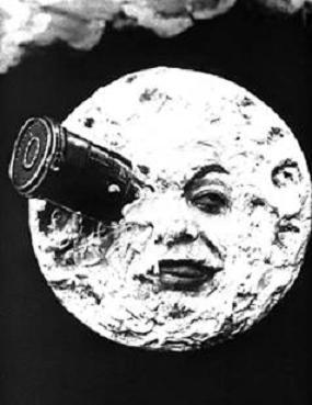 Objetivo: La Luna