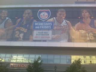 Blake Griffin NBA poster