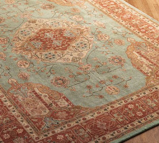 Keeping Area Rugs In Place