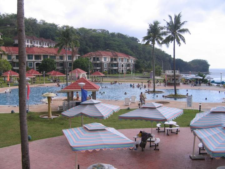 Our Taste Of Life Canyon Cove Residential Beach Resort Nasugbu Batangas