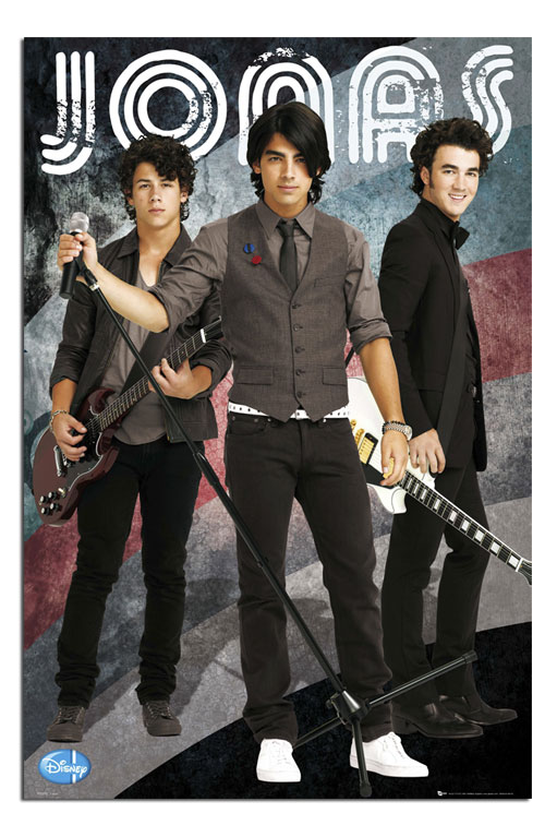 Amanda 39 s blog april 2010 - Jonas brothers blogspot ...