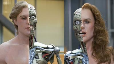 Surrogates Robot