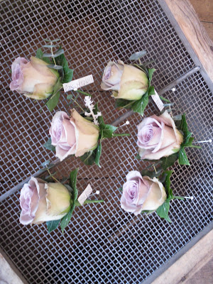 Flowers In Bloom Wedding Of Mel Amp Wayne 15th October
