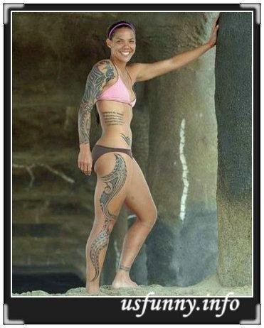 Attractive Natasha Kai Naked Pictures