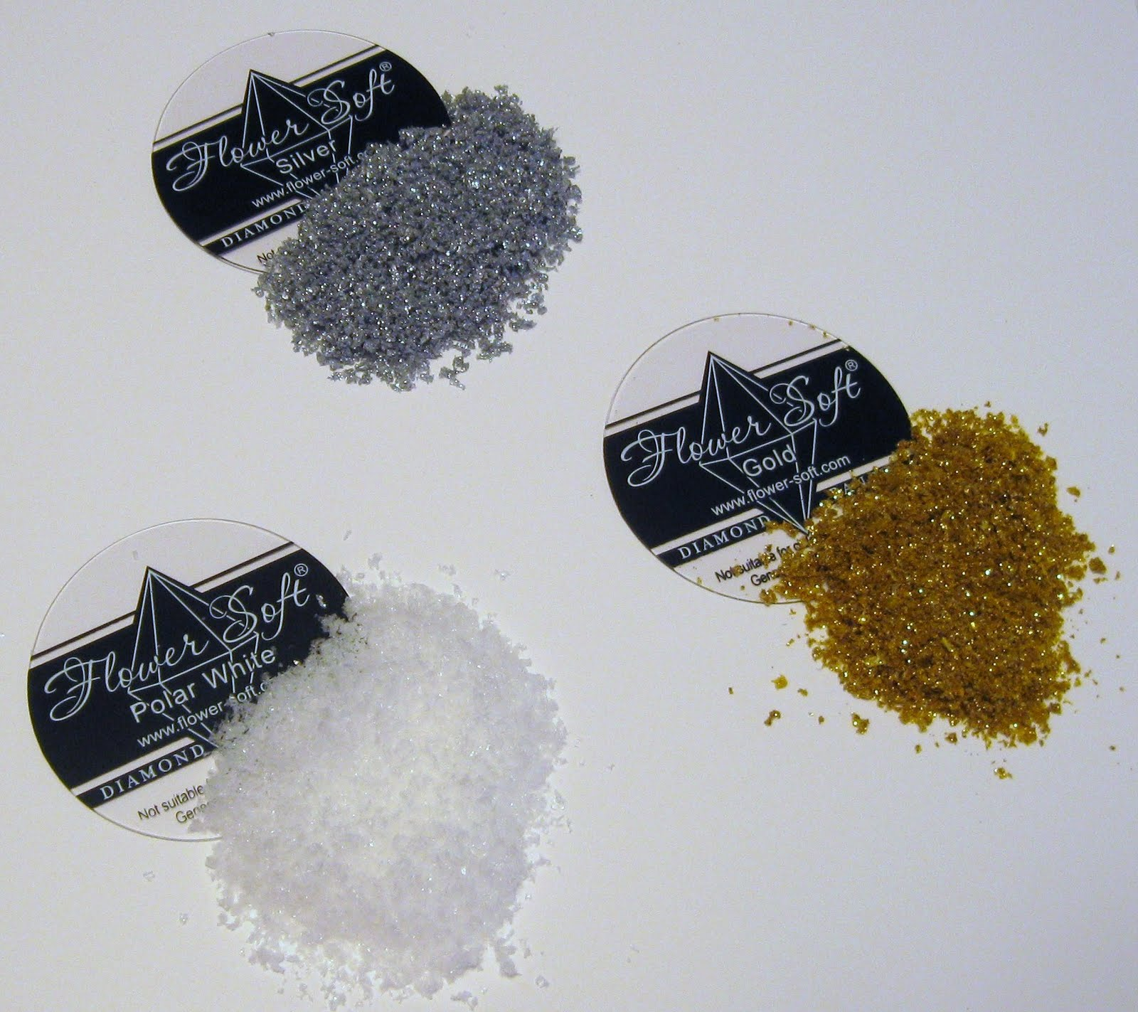 Divinity Designs Llcnblog Product Review New Flower Soft Metallics