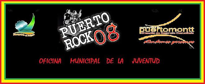 PUERTO ROCK 2008