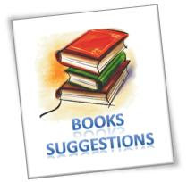 BI Books - My Suggestions...